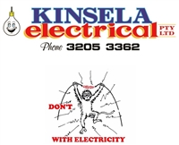 Kinsela Electrical