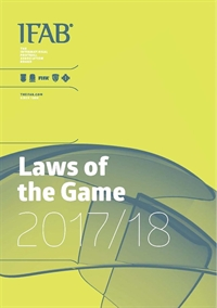 Laws  Of the  Game 2017 18