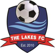 The Lakes FC Logo